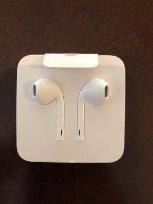 Authentic Apple headphones for Sale in Glendale, AZ