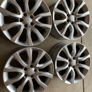 Range Rover Sport Hse 20x8.5 Rims 06-17 for Sale in Plainfield, IL