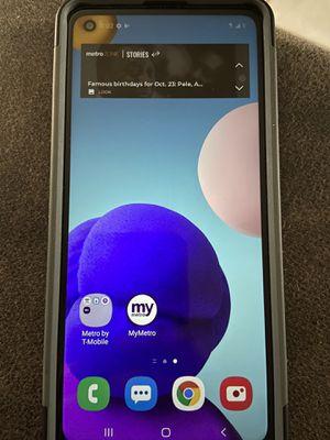 Samsung Galaxy A21 for Sale in Tarpon Springs, FL
