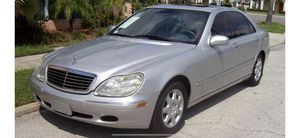 2000 Mercedes s430 parting out for Sale in Kent, WA
