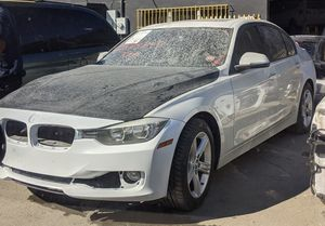 Parts Bmw 328i 328 engine transmission suspension door quarter trunk body cut frame seats suspension wheels parting partes part for Sale in Miami, FL