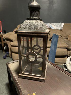 Lantern for Sale in Tamaqua, PA