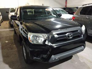 2013 Toyota Tacoma for Sale in Hallandale Beach, FL