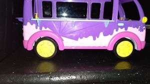 Shopkins car selling food and I added a mermaid to it for Sale in Phoenix, AZ
