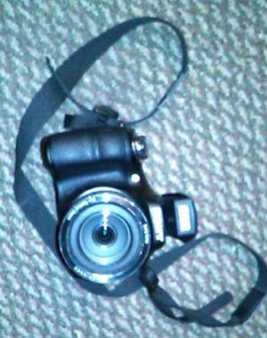 Sony - DSC-H300 20.1-Megapixel Digital Camera - Black for Sale in Denver, CO