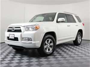 2013 Toyota 4Runner for Sale in Burien, WA