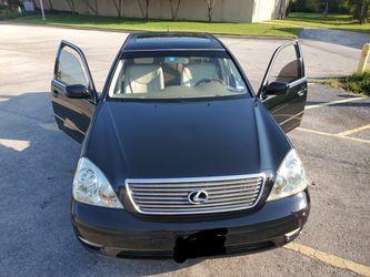 Lexus Lx430 for Sale in Arlington,  TX