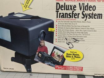 Ambico Deluxe Video Transfer System for Sale in Henderson,  NV