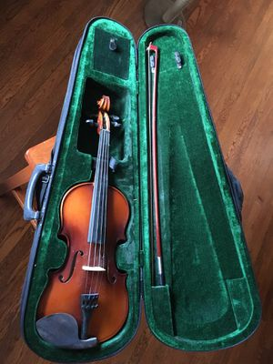 Rothenburg Violin for Sale in Fresno, CA