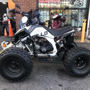 125cc Apollo Blaze 9 for Sale in Mount Rainier, MD