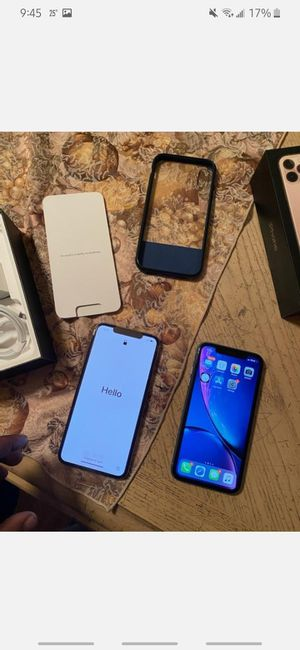 iPhone 11 Pro Max for Sale in Williamsport, PA