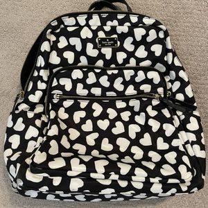 Authentic Kate Spade Backpack 14x15.5 inches for Sale in Redwood City, CA