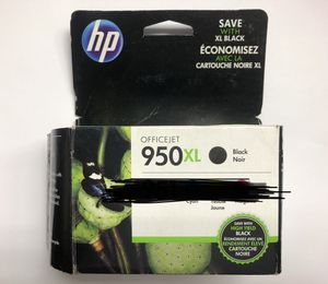 950XL black ink cartridge for Sale in Chicago, IL