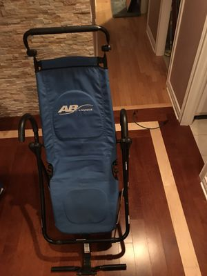 Exercise chair for Sale in Chicago, IL