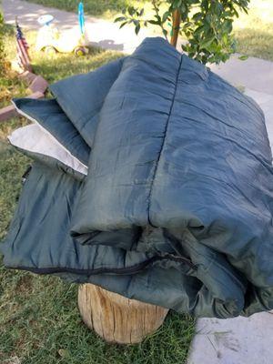 Alpine Sleeping Bag for Sale in Glendale, AZ