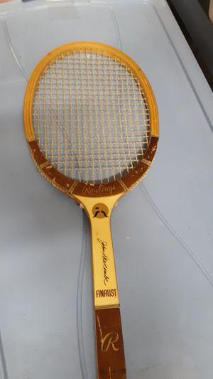 VINTAGE -Rawlings Tennis Raquet for Sale in Apopka, FL