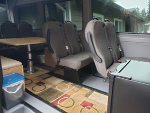 Freightliner 3500, sprinter for Sale in Vancouver, WA