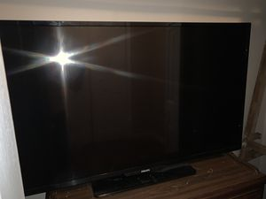 "Phillips tv 55"" for Sale in Hannibal, MO"