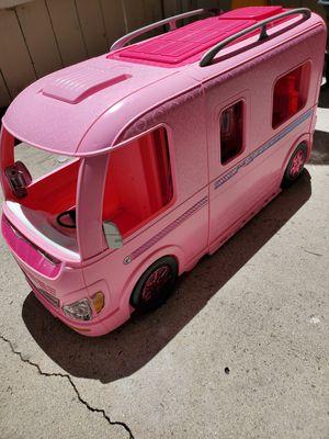 Barbie camper for Sale in Santa Ana, CA