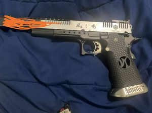 Nerf Airsoft Gun for Sale in Lakewood, CA