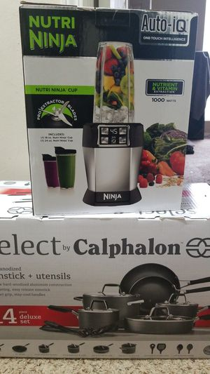 Kitchen appliances for Sale in Marietta, GA