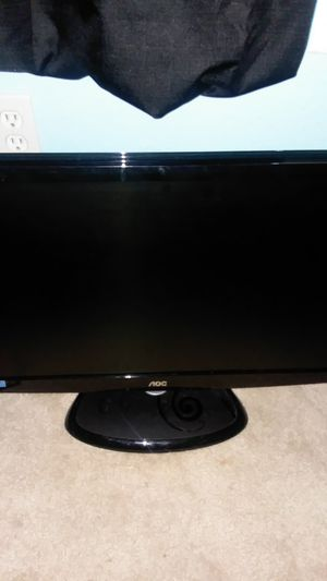 ABC computer monitor for Sale in Austin, TX