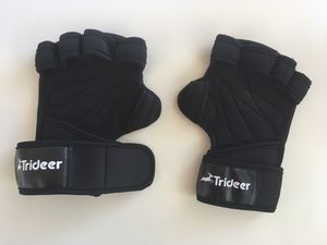 Trideer workout or gym glove for Sale in Brick Township, NJ