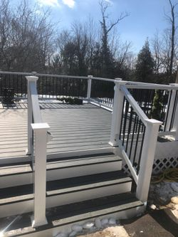 DECK D0NE RIGHT for Sale in Clinton,  MD