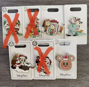 $15 each Disney Trading Pins collectible | Assortment | Walt Disney for Sale in Del Sur, CA