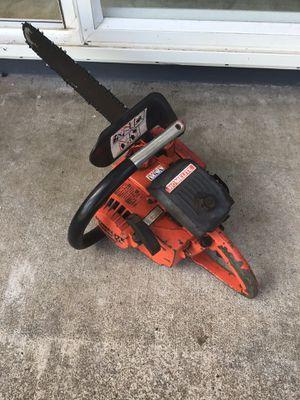 Homelite XL chainsaw for Sale in Hilo, HI