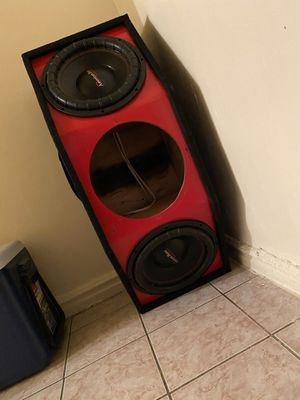 Solo cajon turbo for Sale in The Bronx, NY