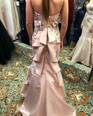 Size 6 beautiful dress from Golden Asp for Sale in Bensalem, PA