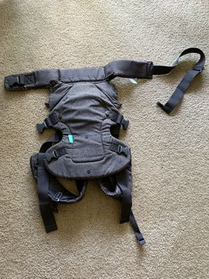 Baby Carrier 4 in 1 Convertible for Sale in Cupertino, CA