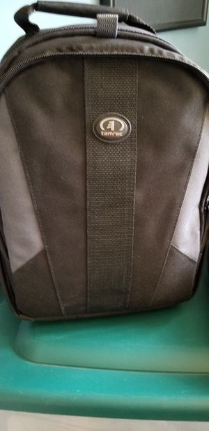 Black backpack for Sale in Fairfax, VA