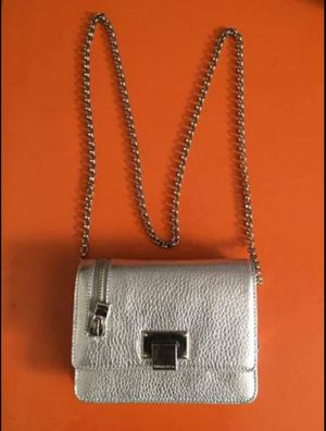 Tiffany & Co Metallic Leather Wallet for Sale in San Diego, CA