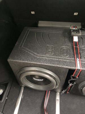 Sundown audio for Sale in San Antonio, TX