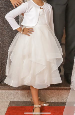 David's Bridal Flower Girl Dress for Sale in South Gate, CA
