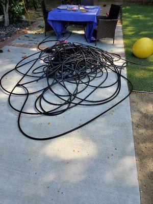 Drip sprinkler irrigation 600 feet for Sale in Los Angeles, CA