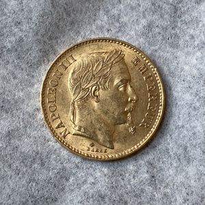 Gold Coin for Sale in Norfolk, VA