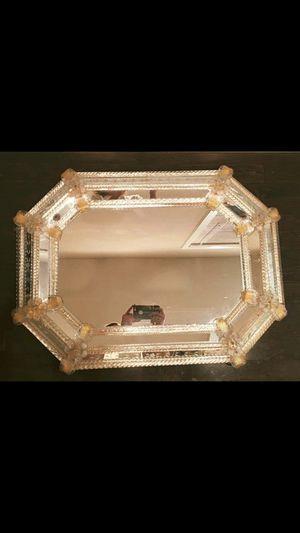 Antique Venetian mirror for Sale in Atlanta, GA