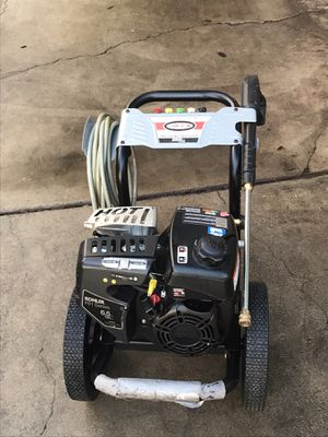 3,000 psi Simpson Koehler pressure washer!!! for Sale in Westminster, CA