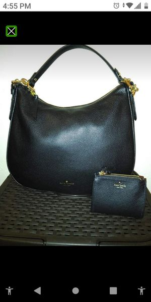 Kate Spade purse and wallet for Sale in Grand Prairie, TX