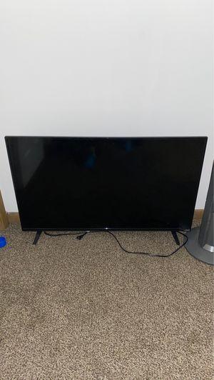 """40"""" Vizio Tv for Sale in Hickory Hills, IL"""