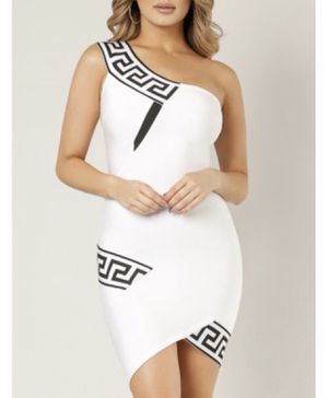 White bandage dress for Sale in Downey, CA