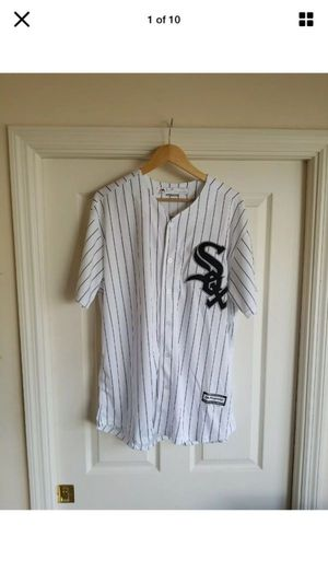 Michael Jordan 45 White Sox Baseball Jersey Chicago for Sale in Chicago, IL