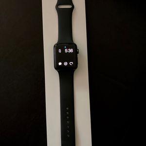 Apple Watch Series 3 42mm for Sale in Brainerd, MN