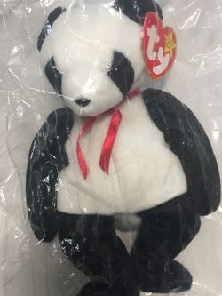 """""""Fortune"""" Beanie Baby •In Original Plastic• for Sale in Lynnwood,  WA"""