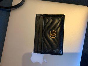 Gucci wallet for Sale in Santa Fe Springs, CA