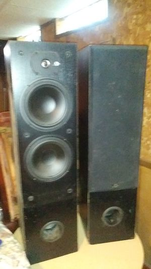 Speakers for Sale in East Moline, IL