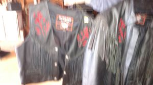 Harley leathers for Sale in Palisade, MN